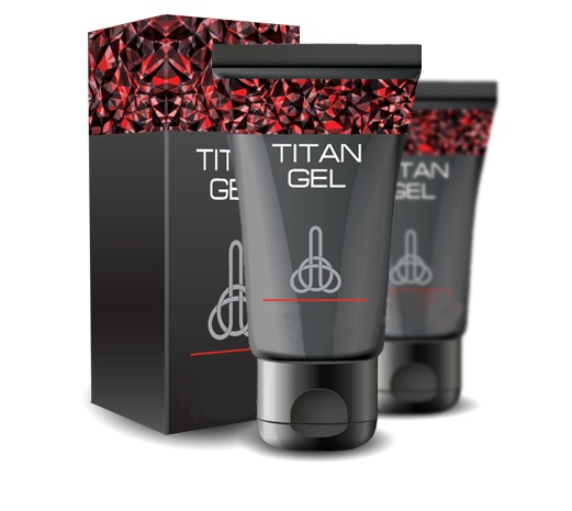 titan gel hayeren